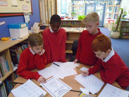 world maths day 012