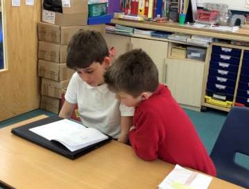 Sharing books 4