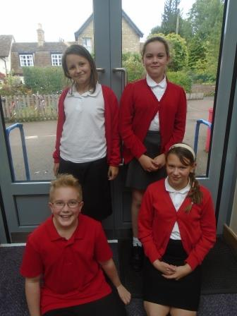 school council and heart 011